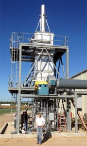 Gas Cleaning Equipment