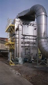 Gas Cleaning Equipment Air pollution Control-3